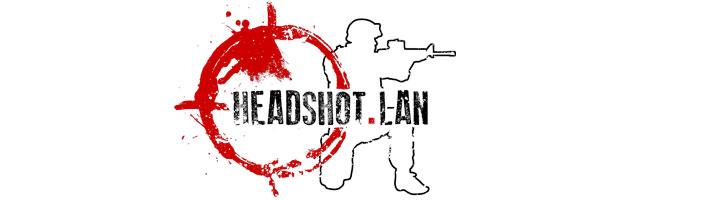 Headshot LAN #45