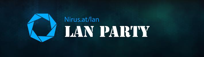 Nirus Lan 5.0