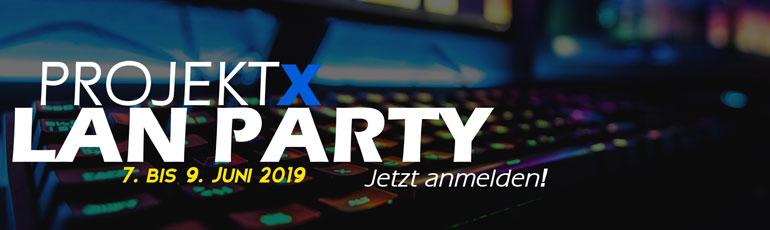 Projekt X 2019