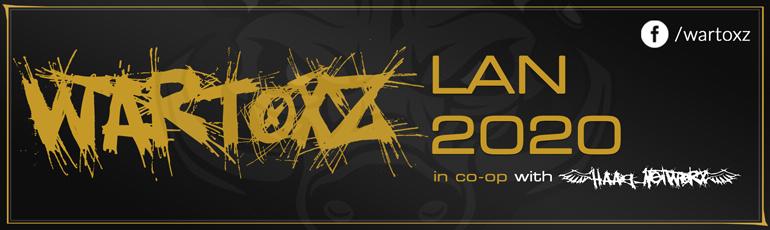 Wartoxz LAN 2020
