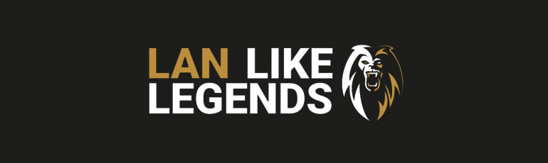 [Abgesagt] LAN Like Legends